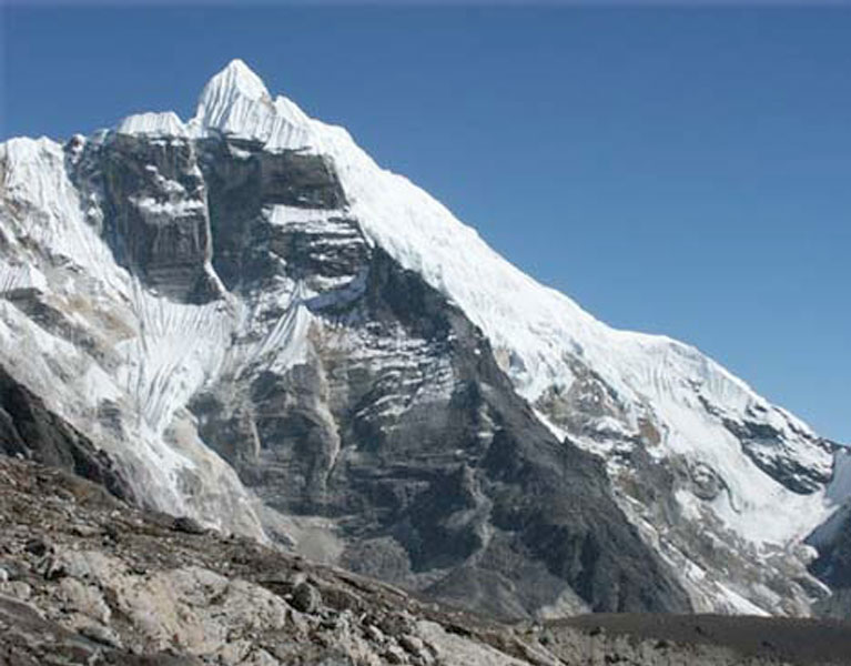 12a795cacd95aa Lobuche Peak Climbing